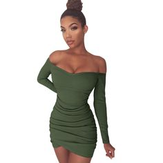 Dashing African Clothes Sexy Off Shoulder White Dress Women Lantern Long Sleeve V-neck Irregular Bodycon Mini Dress Vestidos Holiday Novelty & Special Use Traditional & Cultural Wear