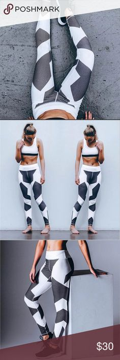 New Leggings Size would fit size 6-8.  $23 and free shipping when ordering via my website https://diana-gavrilova.squarespace.com. If an item is not listed, leave a comment and I will add it for you. Diana Pants Leggings