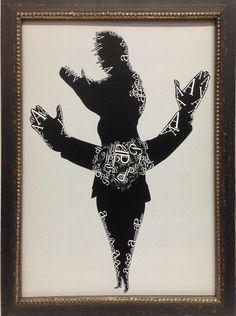 人物画「塊 1/108」[小池 朋博] | ART-Meter