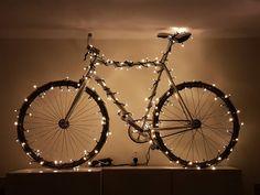 "Amsterdam style Christmas ""tree"""