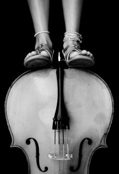 "Richard Brocken; Photography ""cello V"" I really like this picture because to me it means to ""people are just like music…some speak the truth others just make noise"""