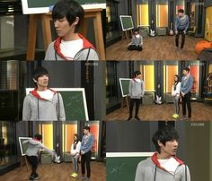 Lee Joon's appearance on 'I Need a Fairy' well received by fans #allkpop