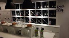 KALLAX wine solution IKEA Eindhoven (Son) feb 2015 ontwerp & styling Saskia van engelen & Tanja van der cruijsen