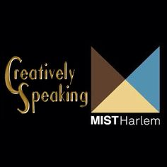 Creatively Speaking, a curated film series of shorts, documentaries and narrativ
