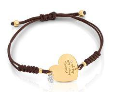 Tous Vday bracelet