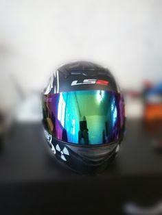 #iridium #helmet #visor #iridiumhelmetvisor #motorcycle #motorbike #bike #shoei #x14 #xfourteen  #mcmotoparts #helmetvisor #iridiumvisor #diy #customizehelmet #customization #openbox #newvisor Helmet Visor, Visors, Motorcycle, Bike, Fitness, Bicycle, Motorcycles, Bicycles, Motorbikes