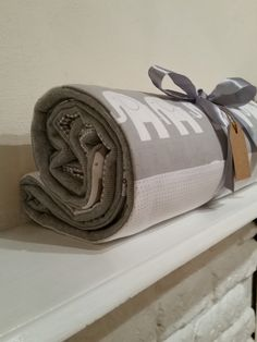 Baby quilt gift sets