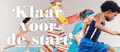 Lesideeën Kinderboekenweek 2013 op jufanke.nl