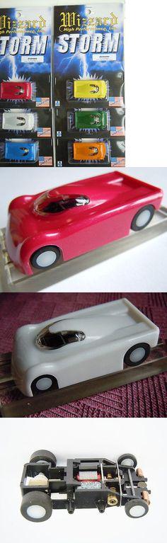 1970 Now 2619 Auto World Ho Slot Car Nascar 2017 Chevy Ss 4 Car