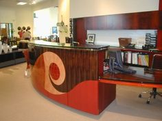 Top 10 Most Expensive Furniture Modern Office Design, Office Interior Design, Office Interiors, Interior Decorating, Earthy Decor, Home Decor Inspiration, Decoration, Furniture Design, Office Furniture