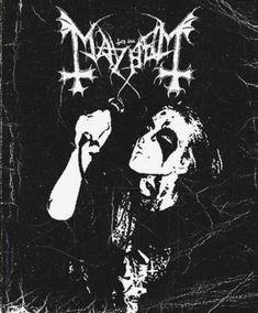 :True Norwegian Black Metal Magazine::The Abyss of Darkness: -Ulvrh Black Metal, Rock Y Metal, Metal Art, Mayhem Band, Gothic Wallpaper, Metal Magazine, Sombre, Thrash Metal, Dark Photography
