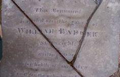 William Master Badger Badger