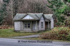 Home Is Where You Hang Your Hat by Toad Hollow Photography