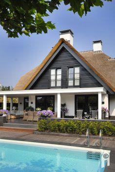 Deze woning van Presolid Home is meer dan droomhuis op zich..