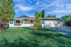 Come see this sweet home on a great size lot! This house features hardwood floors, a beautiful bay window in the living room, updated bathrooms, fireplace and updated dual pane windows. This home also boasts a huge backyard for entertaining, drought tolerant plants, a huge covered patio and big side yard for all your extras. With it being centrally located you will be close to all the necessities! Call (530) 809-3706 for an appointment today!