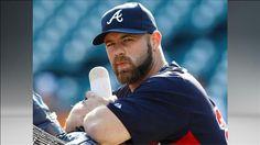 Evan Gattis / Atlanta Braves