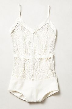 Aspres Bodysuit #anthropologie @The Fashion Drug by B. Hart