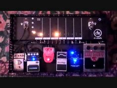 Diablo FX launches world's first  wireless pedal management system