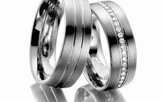 Verighete aur alb MDV923 #verighete #verighete7mm #verigheteaur #verigheteauralb #magazinuldeverighete Aur, Wedding Rings, Engagement Rings, Jewelry, Diamond, Enagement Rings, Jewlery, Jewerly, Schmuck