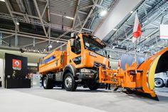 IFAT Bilanz 2016: Renault Trucks stellt sich für die Kommunal- und Entsorgerbranche auf