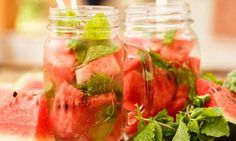 There is a way to have everything you want from your water, though: Infuse water with fresh fruit. D... - Shutterstock / Bolarkina Marina