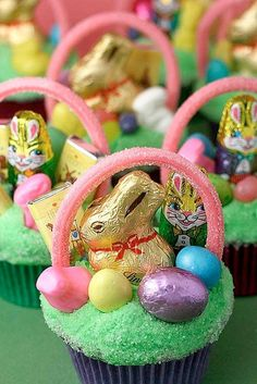 Easter Ideas 2014