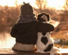This 2 Year Old Has A Special Relationship With His Dogs.. a great article to read ...from This is a story from the Mail online website and shows the photos
