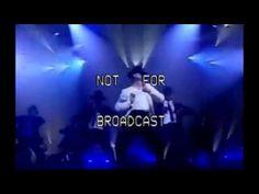 Michael Jackson - Dangerous (Snippet Dangerous Tour Rehearsals 1993)