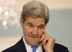"John Kerry To Woman Saying She Hoped Nuke Deal With Iran Would Happen: ""Inshallah""… ---------------------------------------------------- For all us leathernecks out here who do not know what that means---it means ""God Willing""....GUESS we know who the freaking traitors are.....the entire democratic party"