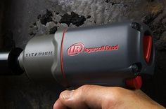 Ingersoll-Rand 2135TiMAX ½-Inch Air Impact Wrench...