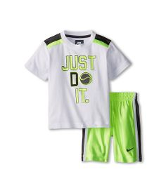 Nike Kids JDI Short Set (Toddler)