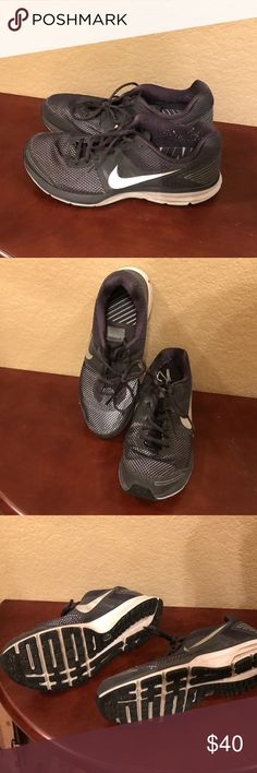 Men's Nike Pegasus Running Shoes Men's running shoes. Only wore a few times and in excellent condition. Bundle for deals! Nike Shoes Athletic Shoes
