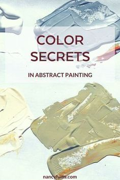 Color Secrets Of The Pros In Abstract Painting – Nancy Hillis – Color Secrets: What Secrets Do The Pros Know? Learn secrets of the pros to create visually stunning, high visual contrast paintings in your abstract art. Picasso Paintings, Portrait Paintings, Indian Paintings, Painting Workshop, Contemporary Abstract Art, Contemporary Artists, Modern Art, Painting Lessons, Learn Painting