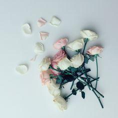 A beautiful mess —