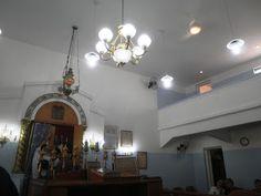 AS SINAGOGAS EM SÃO PAULO - ARTE E ARQUITETURA JUDAICA: Homenagem da família Hadid na Sinagoga da Sociedad...