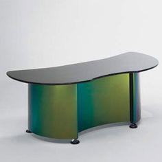 Luigi Caccia Dominioni Pipistrello Desk