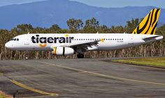 Tigerair Commences Direct Flights from Singapore Changi to Lucknow - http://www.airline.ee/tigerair/tigerair-commences-direct-flights-from-singapore-changi-to-lucknow/ - #Tigerair