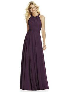 Dessy Collection Bridesmaid style 6760 - Rose - PANTONE Rose Quartz | The Dessy Group