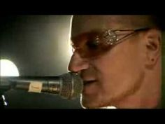 U2 - I Believe In Father Christmas