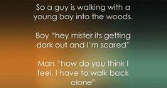 69 Dark Jokes So Bleak You'll Need A Flashlight To Read Them - - 69 Dark Jokes So Bleak You'll Need A Flashlight To Read Them dark humor 69 Dunkle Witze So trostlos, dass Sie eine Taschenlampe brauchen, um sie zu lesen … Funny Jokes And Riddles, Quick Jokes, Baby Jokes, Dark Humour Memes, Really Funny Memes, Stupid Memes, Funny Relatable Memes, Gettysburg, Twisted Humor
