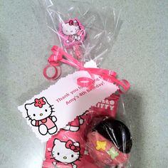 Hello Kitty Party Favor!