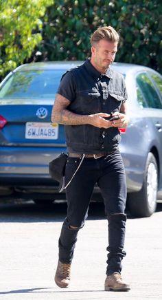 Moda, Beckham