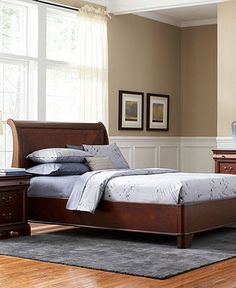 dubarry bedroom furniture collection furniture macys - Bordeaux Louis Philippe Style Bedroom Furniture Collection