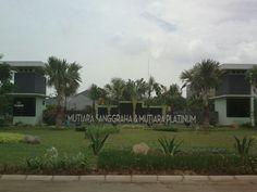 Perumahan Mutiara Sanggraha,Pulogebang,Jakarta Timur