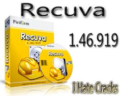 Recuva 1.46.919 Download Freeware Version | I Hate Cracks