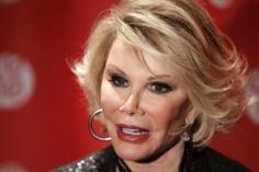 Joan Rivers Left $150 Million Legacy To Her Only Child, Care For Her Four Pooches Included In Her Will - International Business Times