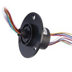 Usefulness of  various Slip rings of Jinpat electronics