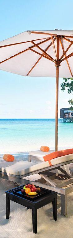 JUMEIRAH DHEVANAFUSHI in The Maldives | LOLO