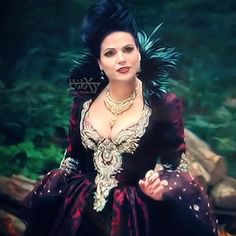 Regina Evil Queen | The Evil Queen // Regina - Season 3