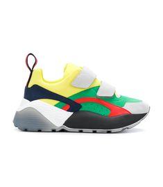 new style f45dd 2eb09  stellamccartney  shoes   Düz Ayakkabılar, Spor Ayakabılar, Tenis,